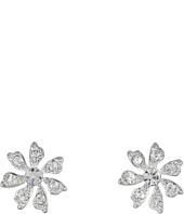 Nina - Hydee Flower Stud Earrings