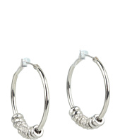 Fossil - Modern Heirloom Small Hoop Earrings