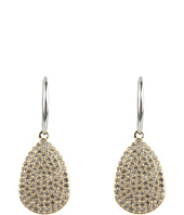 Fossil - Vintage Glitz Teardrop Earrings