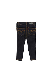Levi's® Kids - Girls' Lana Denim Leggings (Infant)