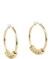 Fossil - Vintage Revival Small Rondelle Hoop Earrings