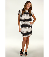 Jessica Simpson - Artful Stripe Batwing Dress