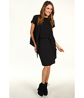 Jessica Simpson - Asymmetrical Popover Dress