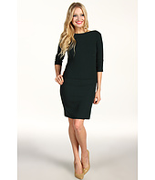 Jessica Simpson - Boatneck Drop Waist Dress
