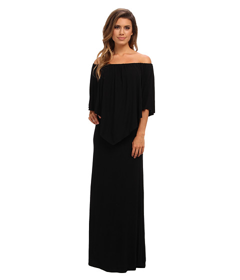 Culture Phit - Ayden Dress (Black) - Apparel