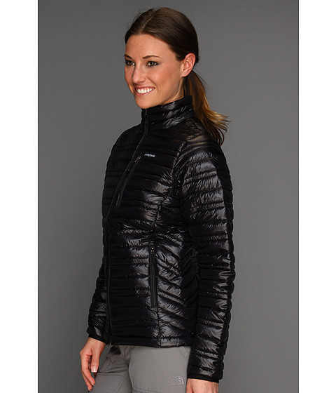 North Face Ultra Light Down Jacket