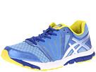 ASICS - GEL-Lyte33 2 (Periwinkle/White/Sun) - Footwear