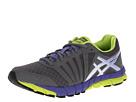 ASICS - GEL-Lyte33 2 (Titanium/White/Lime) - Footwear