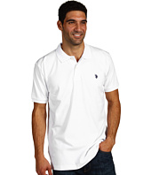 U.S. POLO ASSN. - Interlock Polo with Small Pony