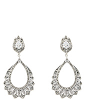 Judith Jack - 60196447 Holiday Glamour PE Chandelier Earring