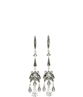 Judith Jack - 60196445 Holiday Glamour PE Linear Earring