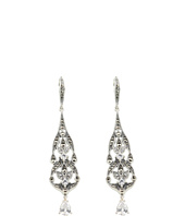 Judith Jack - 60196448 Holiday Glamour PE Linear Earring