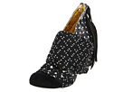 Irregular Choice - Milkshake Mush (Black) - Footwear