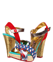 Irregular Choice - Whoopi