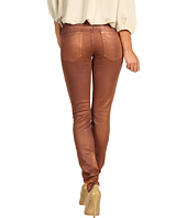 Joe's Jeans - The Skinny in Two Toned Waxed