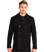 Theory - Anker U. Thorens Coat