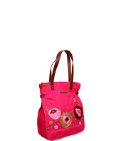 Oilily - Flower Tapes Shopper