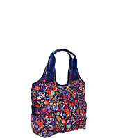 Oilily - Poppies Shopper