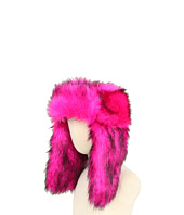 Juicy Couture Kids - Faux Fur Trapper