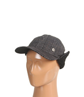 Kangol - Plaid Flexfit Trapper
