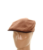 Cheap Kangol Rain Tweed Peebles Camel