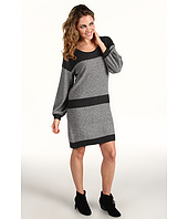 C&C California - Tweed Sweater Dress