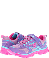SKECHERS KIDS - Lite Waves - Skybeams (Toddler/Youth)