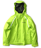 Columbia Kids - ChromaTech™ Rain Jacket (Little Kids/Big Kids)