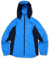 Columbia Kids - Splash Flash™ Hooded Softshell Jacket (Little Kids/Big Kids)