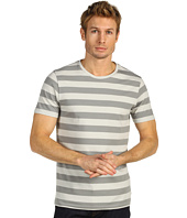 Theory - Marcelo S. Stay Block Stripe Shirt