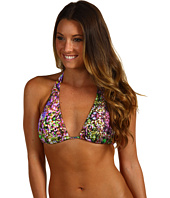 Ted Baker - Nelka Reflective Bloom Multi Way Bikini Top
