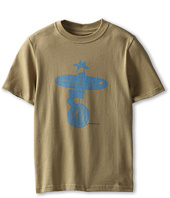 Patagonia Kids - Boys' Live Simply® Unicycle T-Shirt (Little Kids/Big Kids)