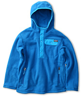 Patagonia Kids - Boys' Lightweight Snap-T® Hoodie (Little Kids/Big Kids)