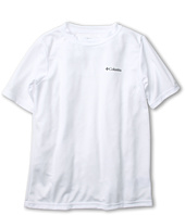 Columbia Kids - Meeker Peak™ S/S Top (Little Kids/Big Kids)