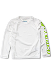 Columbia Kids - Adventureland™ L/S Graphic Tee (Little Kids/Big Kids)