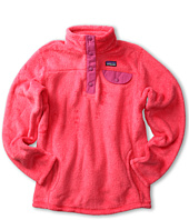 Patagonia Kids - Girls' Re-Tool Snap-T® (Little Kids/Big Kids)