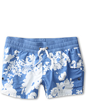 Patagonia Kids - Girls' Costa Rica Baggies Shorts (Little Kids/Big Kids)