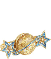 Betsey Johnson - Heaven's To Betsey Orbit Star 2 Finger Ring