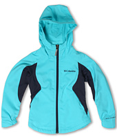 Columbia Kids - Splash Flash™ Hooded Softshell (Little Kids/Big Kids)