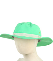 Cheap Patagonia Kids Girls Bucket Hat Big Kids Aloe Green