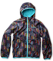 Columbia Kids - Pixel Grabber™ Wind Jacket (Little Kids/Big Kids)