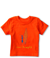 Patagonia Kids - Baby Live Simply® Surf Ant T-Shirt (Infant/Toddler)