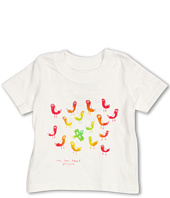 Patagonia Kids - Baby One,Two, Tweet T-Shirt (Infant/Toddler)