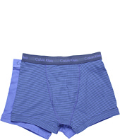 Calvin Klein Underwear - Cotton Stretch Trunk 2-Pack