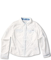 Columbia Kids - Silver Ridge™ II L/S Shirt (Little Kids/Big Kids)