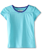Columbia Kids - Vista Ridge™ S/S Top (Little Kids/Big Kids)