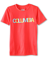 Columbia Kids - Farewell City™ II Graphic Tee (Little Kids/Big Kids)