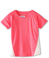 Columbia Kids - Silver Ridge™ II S/S Tech Tee (Little Kids/Big Kids)