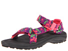 Teva Kids - Hurricane 2 (Toddler/Youth) (Monarch Purple Orchid) - Footwear