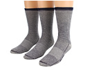 Merino Comfort Hiker 3-Pair Pack